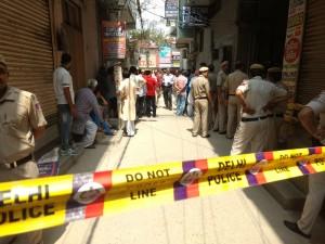 驚悚!1家11口離奇上吊身亡   印度警方調查中