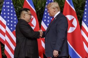 想騙過美國!華郵:北韓擬保留部分核武和生產設施
