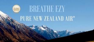 霧霾嚴重!紐西蘭新鮮空氣中國熱賣