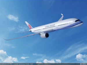 巴比侖颱風影響 華航明日航班異動