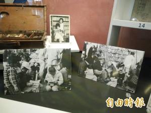 金庸武俠小說也曾被禁 奇幻租書店「搬」進台史博