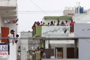 印度1家11口上吊身亡  兩週前才開派對慶祝孫女訂婚....