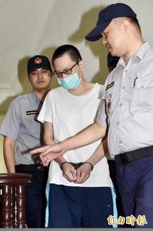 防王景玉假釋後再犯風險 高院新增「刑後監護5年」
