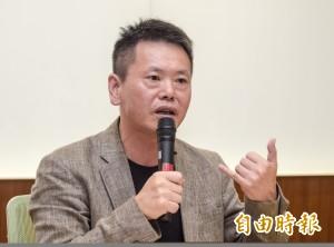 媒體民調楊文科落後 林為洲嗆:藍營贏的策略在哪