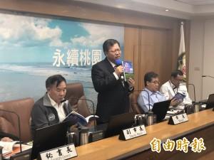1999不受理匿名檢舉   鄭文燦:檢舉達人不是地下市長