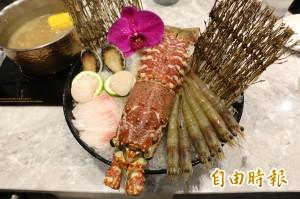 天天吃好料》苗栗頭份綠辣椒火鍋 「吃到幸福好滋味」
