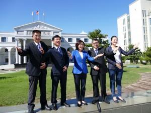 台日交流跨大步 第4屆高峰會將發表高雄宣言