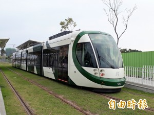 採用輕軌系統 屏東東港觀光鐵道路線微調