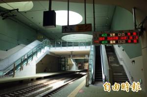 3億元打造 台鐵全國最豪華「簡易站」內裝曝光!