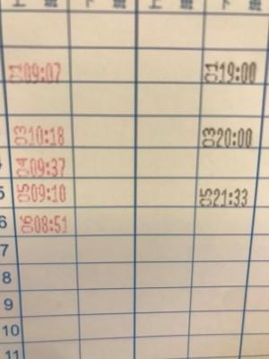 一週遲到4次最久78分鐘  老闆不開除 同事問怎辦?