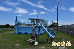 淨水廠不足   萬丹出現缺水危機