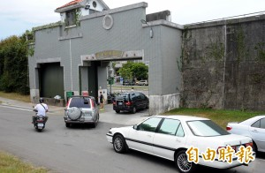 瑪莉亞來襲 北市府開放部分疏散門周邊紅黃線停車