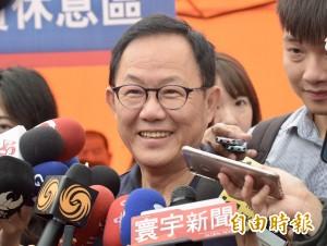 輔選丁守中採「佛系戰法」? 國民黨自評每區恐跑5千票