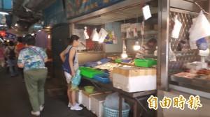 台北家禽批發市場明天休市 其餘照常營運