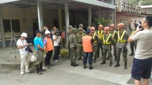 瑪莉亞暴風圈接觸宜蘭 宜縣宣布11日停班停課