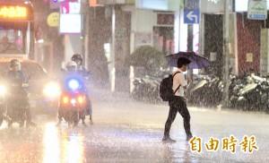 怎麼放都被罵? 氣象專家:沒有百分之百正確的颱風假