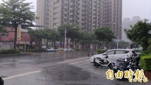 颱風來了別亂跑! 慈湖下午4點起休園