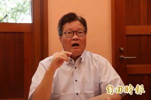 宜蘭錯放颱風假?陳金德:無風無雨是天佑台灣