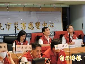 新北遭質疑放選舉假 李四川 :我和市長都沒有在選舉