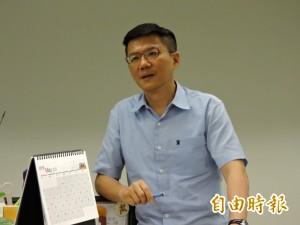 颱風假不同調 林右昌講決策過程 新北反嗆:政治廢話
