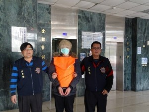 囚禁少女餵毒凌虐 拿父10萬和解判1年8月