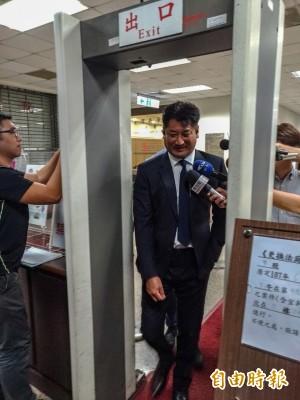 紅火案   辜仲諒:若不法,中信在台灣還值得尊敬?