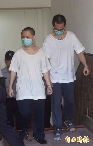 拐殺小六男童判無期定讞 戀童男李靖再猥褻10少年