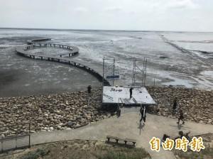 觀蟹聽音樂看夕陽! 北台最大濕地賞蟹步道14日辦音樂會