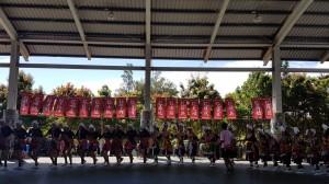 歡迎「日照」 阿美族隆昌部落新年齡階層命名為「拉門諾」