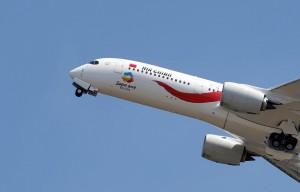 中國國航副機長在駕駛艙抽菸GG了 遭解雇並可能吊銷執照