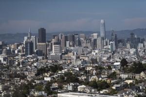驚!舊金山家庭年收入358萬   竟是低收入戶...