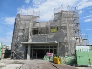 台南和順工業區568家廠商 地方盼服務中心快點完工