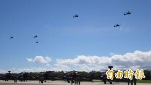 阿帕契「全作戰能力」成軍  專家:陸軍作戰進入新境界