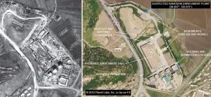 又被拍到? 美媒:傳平壤南郊有秘密鈾濃縮設施