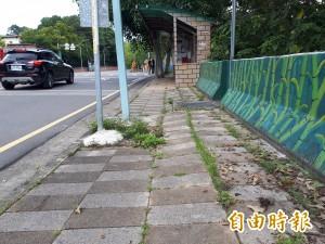 20年未修繕!香山通學步道動工 上萬師生居民受惠