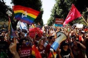 爭取代孕權 以色列LGBT團體罷工抗議代理孕母法案