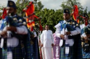 斯里蘭卡感謝中國送上90億元厚禮 恐漸漸被控制