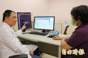 醫病》誤信傳言 62歲婦人腎功能不好不就醫 險要終身洗腎