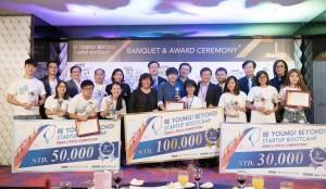 服務外國客!設計台灣醫療搜尋網 跨國科大生新創點子奪冠