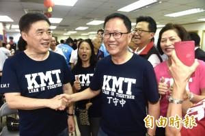 神邏輯? 東亞青運遭中國施壓取消  丁丁竟批民進黨離譜