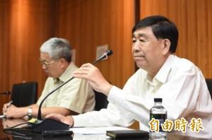 東亞青運主辦權遭取消  中華奧會:正名公投未違憲章