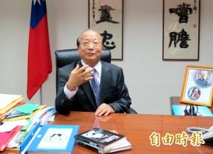 中國打壓東亞青運主辦權 他批國民黨:別再當中共同路人