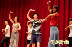 大溪歌舞劇「慶公生」 在地居民攜手共演