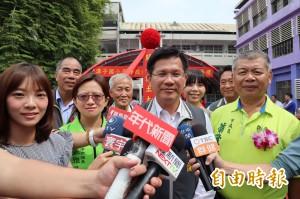 東亞青運被取消 中市長提4點申復
