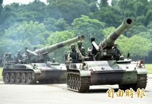 陸軍展現戰力 鳳山步校28日開放民眾參觀