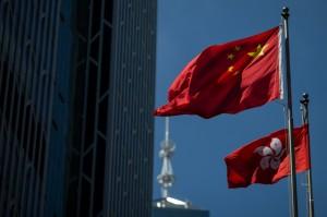 香港人對台灣人超有好感 但最反感的政府不是中國...