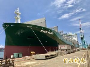 配合國艦國造捷報頻傳 台船收下178億元訂單