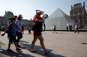 中美貿易大戰 歐洲意外賺到觀光財