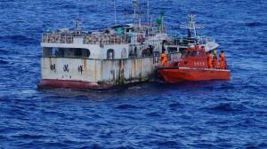 船長猝逝、輪機長落海失蹤 台灣遠洋漁船事故連連