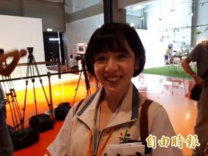 柯P妻子首次談「學姊」    陳佩琪:她很漂亮也很可愛...